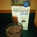 Gluten Free almond Fresh