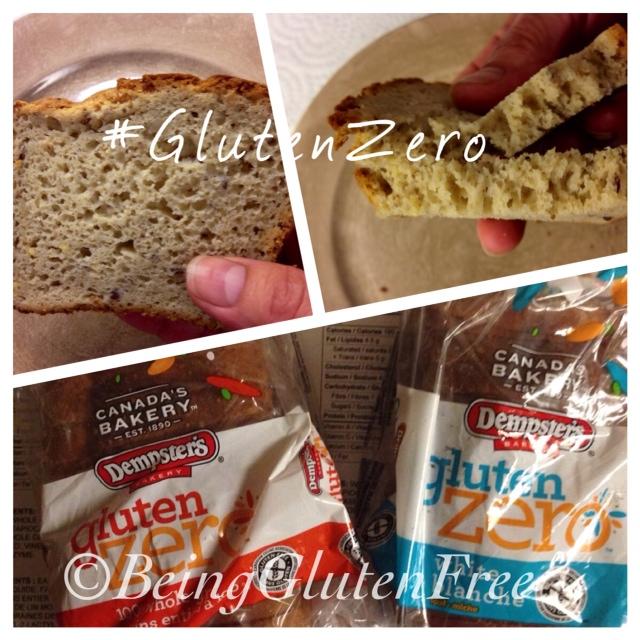 Dempsters Gluten Zero