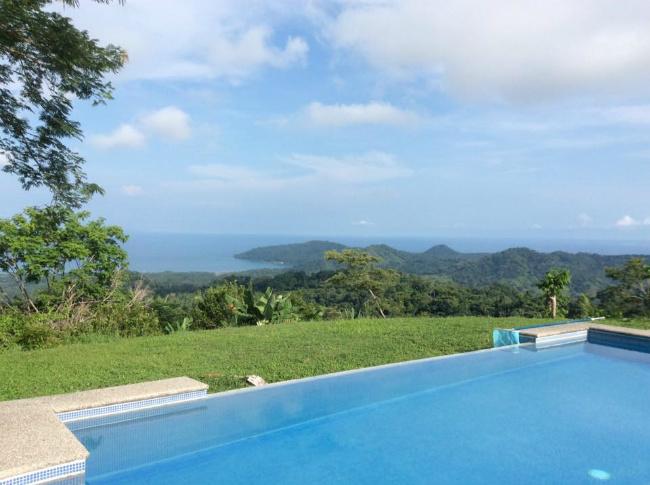 Costa Rica Amelia