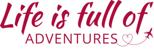 Life is full of adventures